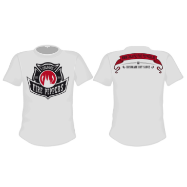 Cologne Fire Peppers <br>Fan-Shirt